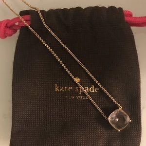 Kate Spade Pendant on Chain